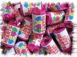 #6: Love Hearts sweets mini rolls x 100 rolls