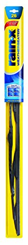 "Rain-X RX30226-5PK Weatherbeater Wiper Blade - 26"", (Pack of 5)"
