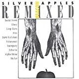 Beacon [Remixed] by Silver Apples (1998-10-06)
