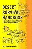img - for Desert Survival Handbook book / textbook / text book