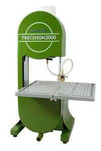 Studio-Pro-Precision-2000-WetDry-Bandsaw-with-Diamond-and-Wood-Blades