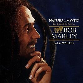 Bob Marley - Natural Mystic: The Legend Lives On [Vinyl] - Zortam Music