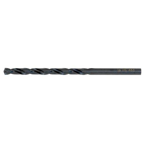 Vermont American 11809 Number 9 Jobber Drill Bit, Black Oxide Wire Gauge
