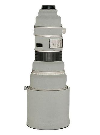 Lenscoat Canon 400 IS White