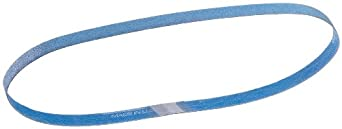 Norton NorZon Plus R823 File Abrasive Belt, Polyester Backing, Zirconia Alumina