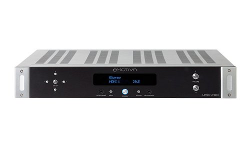 Sale!! Emotiva UMC-200 7.1 Home Theater Preamp/Surround Processor