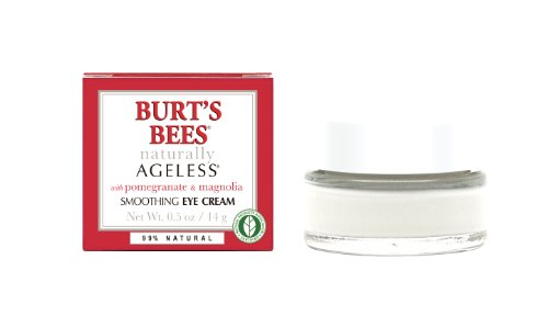 Burt's Bees Burt's Bees Naturally Ageless Eye Crème,  .5-Ounce Jar