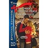 The Cowboy's Christmas Miracleby Raeanne Thayne
