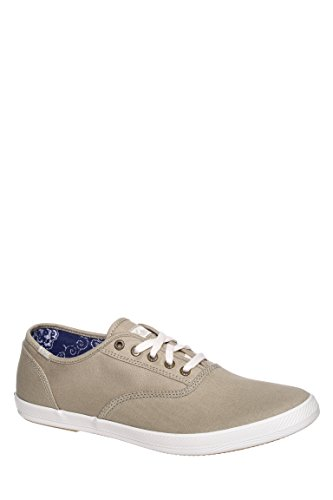 Men's CH Army Twill Low Top Sneaker