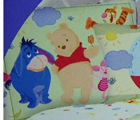 Why Choose Disney Winnie the Pooh All Cotton Jersey Knit Pillow Sham