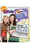 iCarly iCreate My World Online [With Web Pass Collectible Charm]