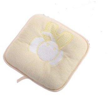 Cute Elephant Baby Infant Pillow Prevent Flat Head - 1