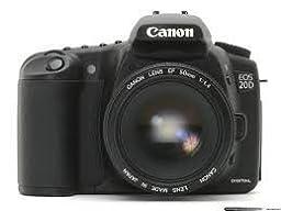Expert Shield - THE Screen Protector for: Canon 20D *Lifetime Guarantee*