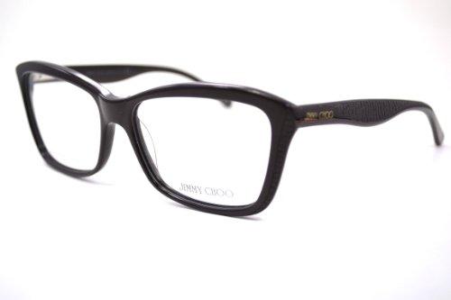 Jimmy ChooJIMMY CHOO Eyeglasses 61 086L Brown 54mm