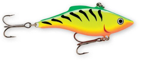 Rapela Fire Tirger Lure