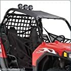 Polaris OEM Razor RZR Cab Canvas Soft Top Roof