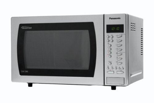 Panasonic CT-559WBPQ Combination Microwave Oven