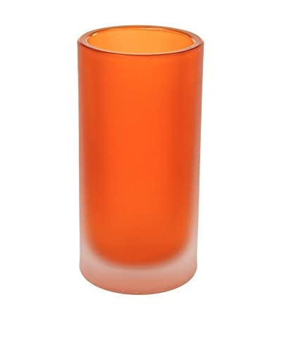Gedy by Nameek's Baltic Toothbrush Holder TI98-67, Orange