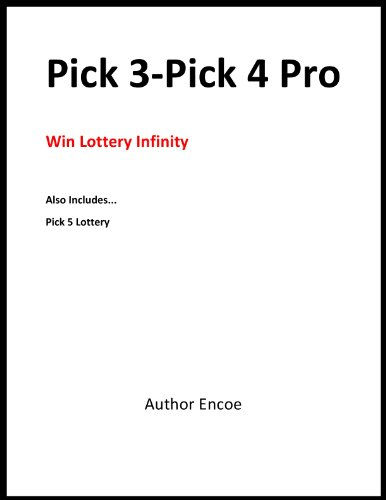 Pick 3-Pick 4 Pro Win Lottery Infinity