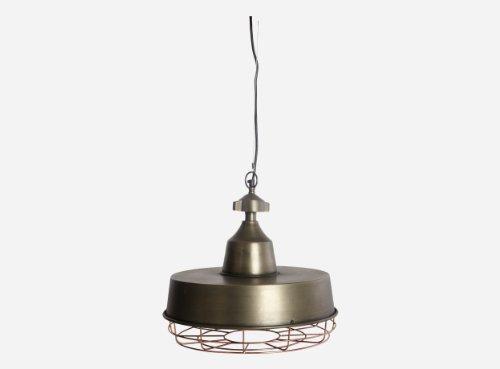 house-doctor-gasby-lampadario-con-acciaio-griglia-industrial-style-in-alluminio-ferro-opaco-finitura