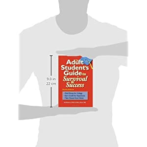 The Adult Student's Guide Livre en Ligne - Telecharger Ebook