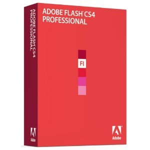 Adobe Flash Pro CS4 [Mac] [OLD VERSION]