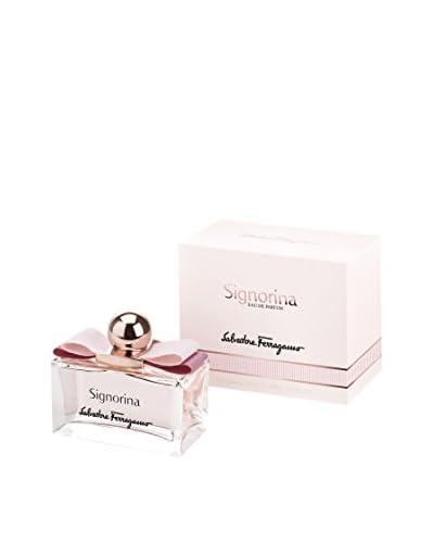 Ferragamo Damen Eau de Parfum Signorina Edp 50 50 ml, Preis/100 ml: 83.9 EUR