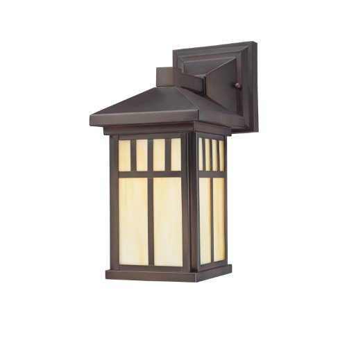 westinghouse-6732800-burnham-one-light-exterior-wall-lantern-on-steel-with-honey-art-glass-oil-rubbe