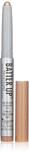 theBalm Batter Up- Shutout, pewter, 1er Pack (1 x 23 g) thumbnail