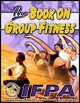 img - for The Book on Group Fitness book / textbook / text book