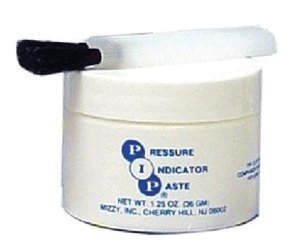 Keystone 6140100 Pressure Indicator Paste Spray Mint Flavor