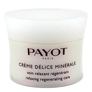 Payot Payot Creme Delice Minerale Relaxing Regenerating Care - 7.2 fl oz