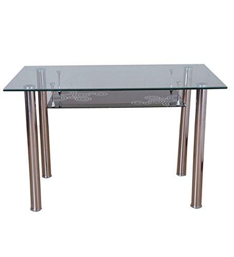 Buy Royal Oak Modern Geneva Dining Set with 6 Chairs  : 31wUTR3giwL from www.paisawapas.com size 455 x 500 jpeg 15kB