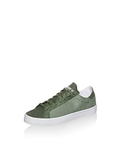 adidas Zapatillas Courtvantage Verde