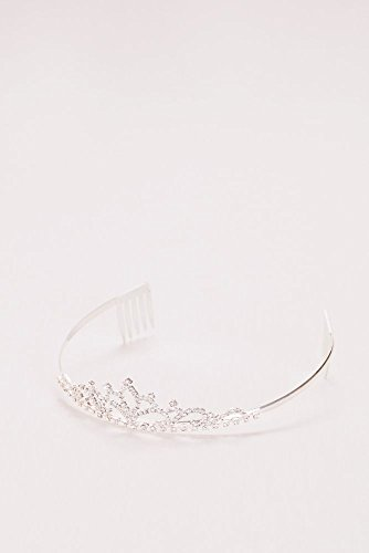flower-girl-tiara-with-scrolling-crystals-style-145478t-silver