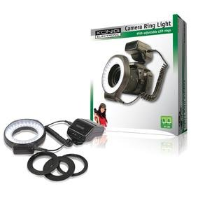 Ring light 60 LEDs