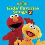 Sesame Street - Kids Favorite Songs 2 [VHS]
