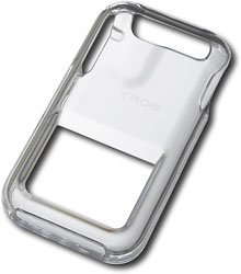 Sony CKH-NWS710 Clear Hard Case For NWZ-S710 Series Walkman� Video MP3 Player