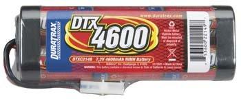 NiMH 7.2V DTX 4600 Stick Std Plug