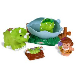 Fisher Price Dino front-1027154