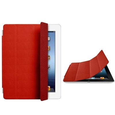 tablet-cases-covers-single-side-polyurethane-smart-cover-with-3-folding-holder-for-ipad-mini-mini-2-