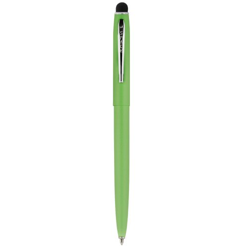 Fisher Space Pen Capacitive Stylus Cap-O-Matic, Green
