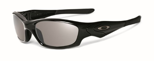 OAKLEY STRAIGHT JACKET Polished