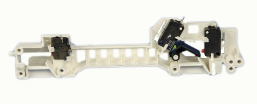 LG Electronics 3501W1A019D Microwave Oven Latch Bo (Microwave Oven Parts Door Switch compare prices)