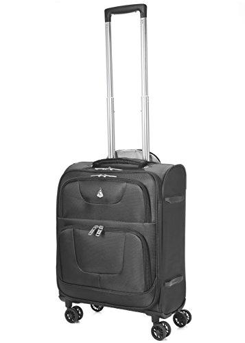 viajes-aerolite-ryanair-55x40x20cm-max-cab-peso-ligero-en-el-equipaje-de-mano-ruedas-maleta-spinner-