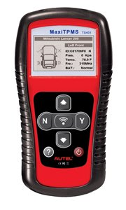 Autel.Us Ts401 Maxitpms Activate And Decode Tool