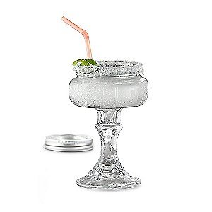 The Original RedNek Martini Glass