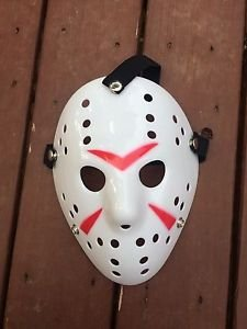 Jason (Costume Express Locations)