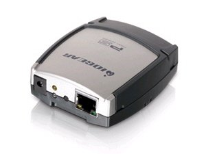 USB 2.0 PRINT SERVER, 1 PORT, 1 TO 1 PRINT SERVER
