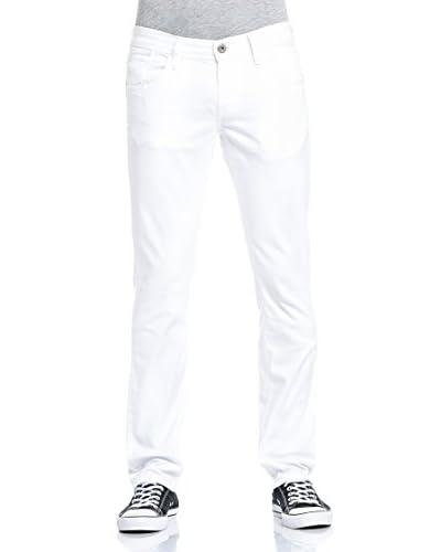 Meltin'Pot Jeans Maner [Bianco]